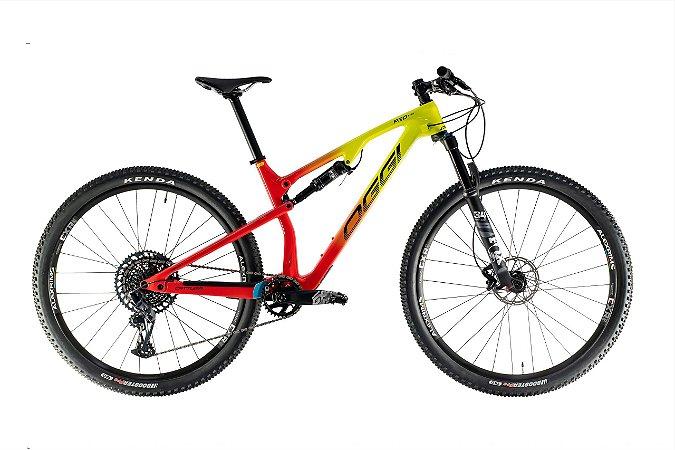 Bicicleta 29 Oggi Cattura Pro T-20 GX (2021)