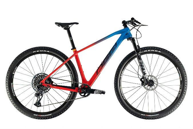 Bicicleta 29 Oggi Agile Pro GX (2021)