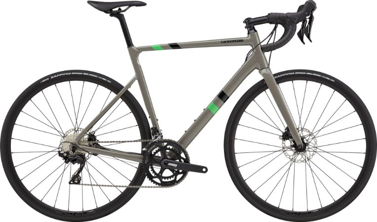 Bicicleta Cannondale CAAD13 105 Disc (2021)