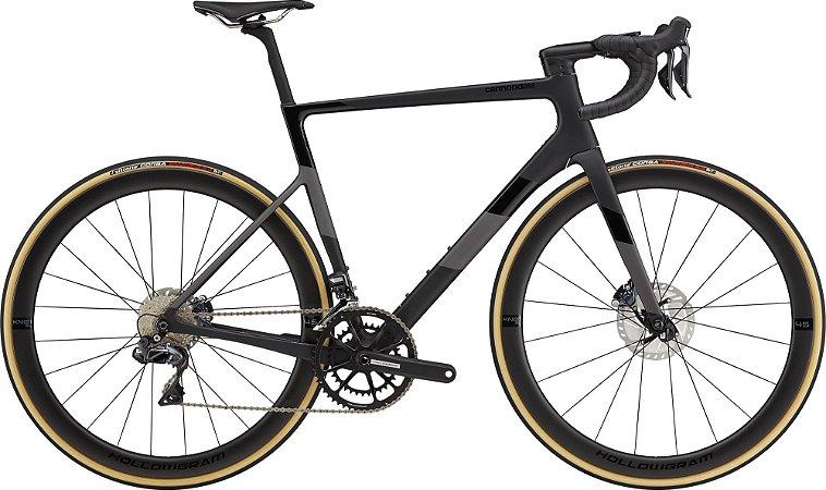 Bicicleta Cannondale SuperSix EVO Hi-MOD Disc Di2