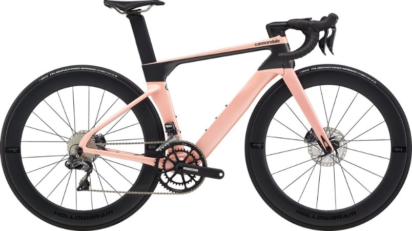 Bicicleta Cannondale SystemSix Carbon Women's Ultegra Di2