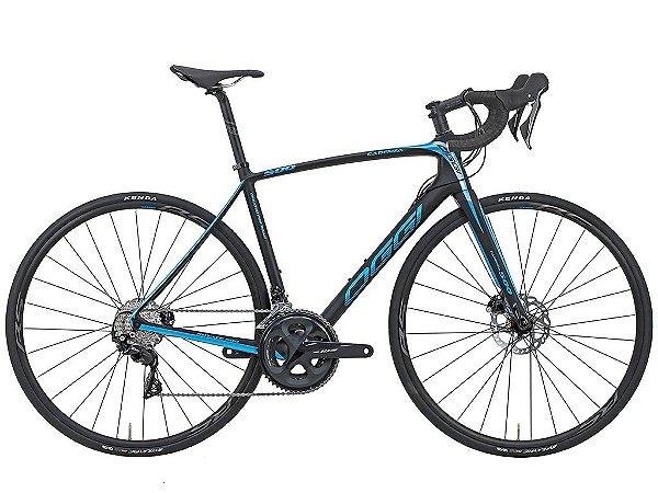 Bicicleta Oggi Cadenza 500 Disc 105 (2021)