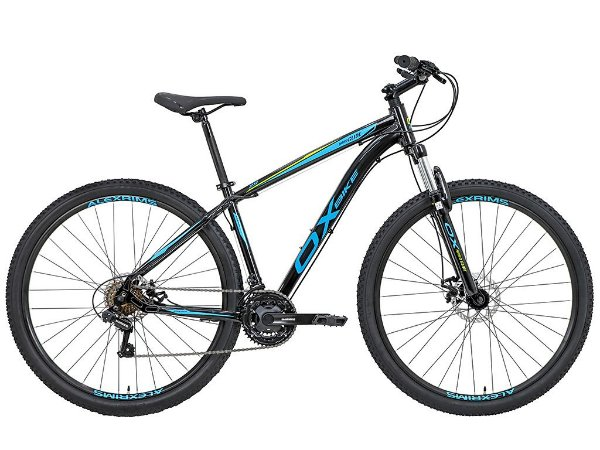 "Bicicleta OX Glide 29"" Shimano (2021)"