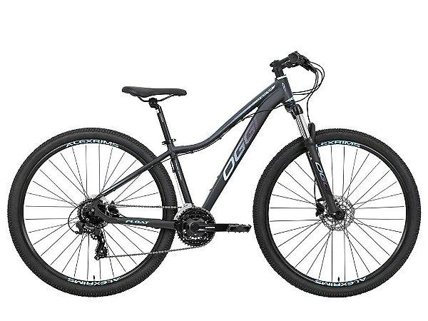 Bicicleta 29 Feminina Oggi Float 5.0 HDS (2021)