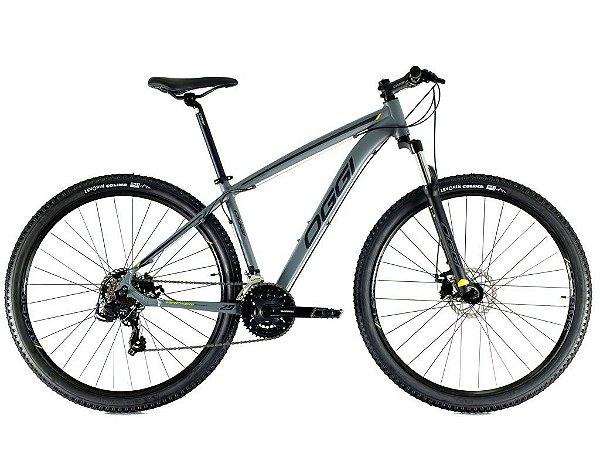Bicicleta 29 Oggi Hacker Sport (2021)