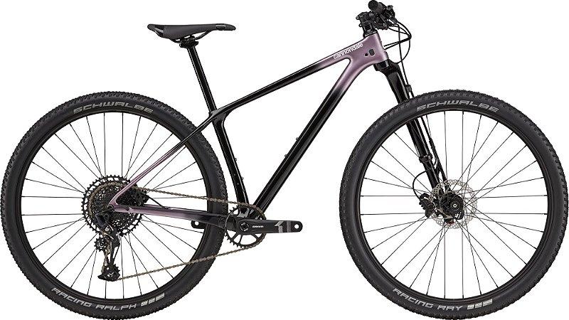 Bicicleta Cannondale F-Si Carbon Women's 4 (2021)