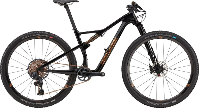Bicicleta 29 Cannondale Scalpel Hi-Mod Ultimate (2021)