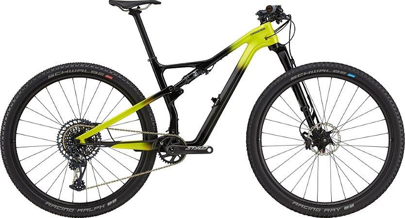 Bicicleta 29 Cannondale Scalpel Carbon LTD (2021)