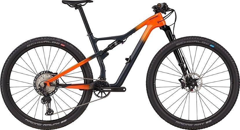 Bicicleta 29 Cannondale Scalpel Carbon 2 (2021)