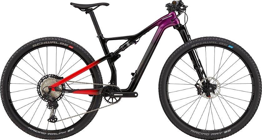 Bicicleta 29 Cannondale Scalpel Carbon Women's 2 (2021)