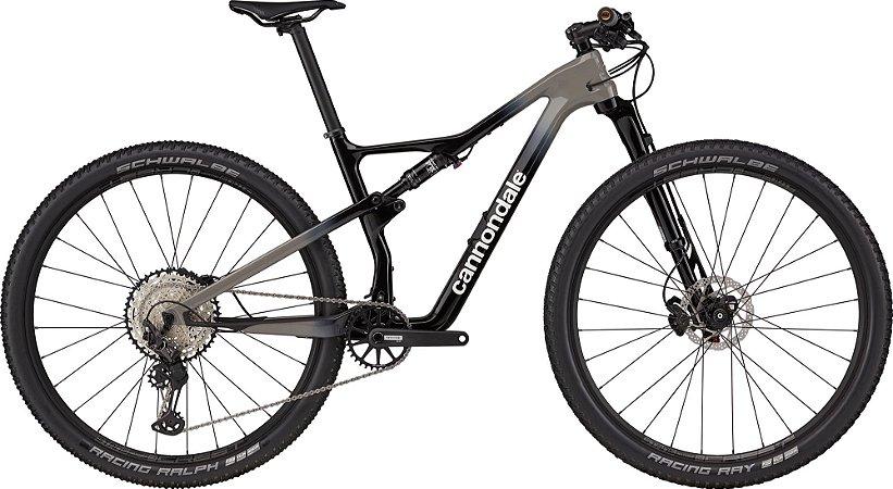 Bicicleta 29 Cannondale Scalpel Carbon 3 (2021)