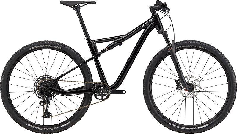 Bicicleta Cannondale Scalpel-Si 6 (2021)