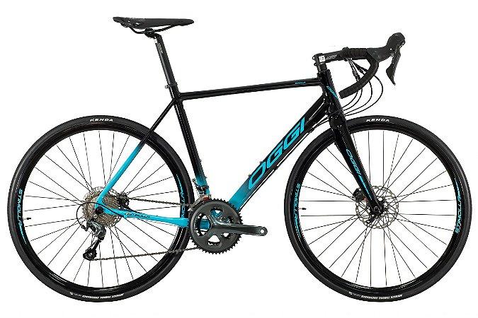 Bicicleta Speed Oggi Stimolla 20V (2021)