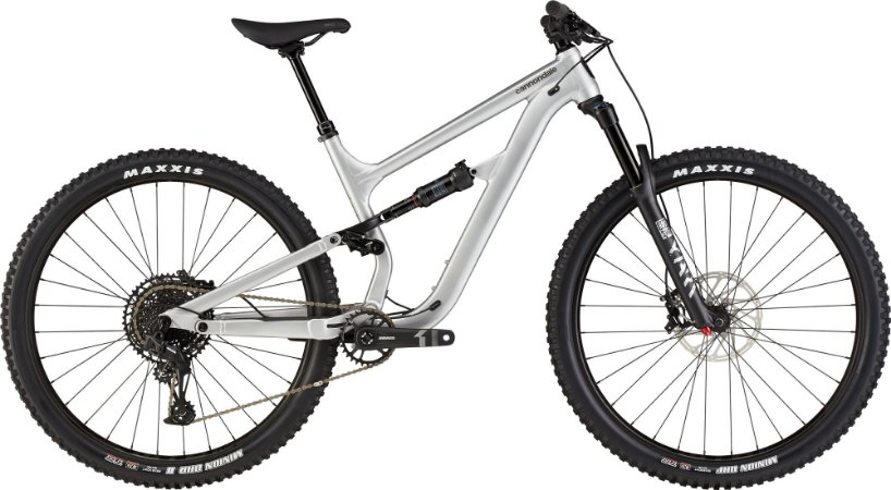 Bicicleta 29 Cannondale Habit Waves (2021)