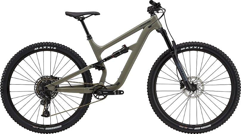 Bicicleta 29 Cannondale Habit 4 (2021)