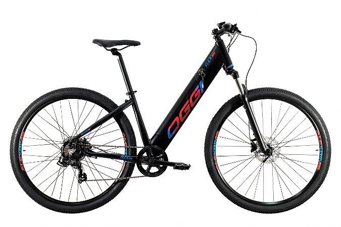 E-Bike Oggi Flex 200 (2021)