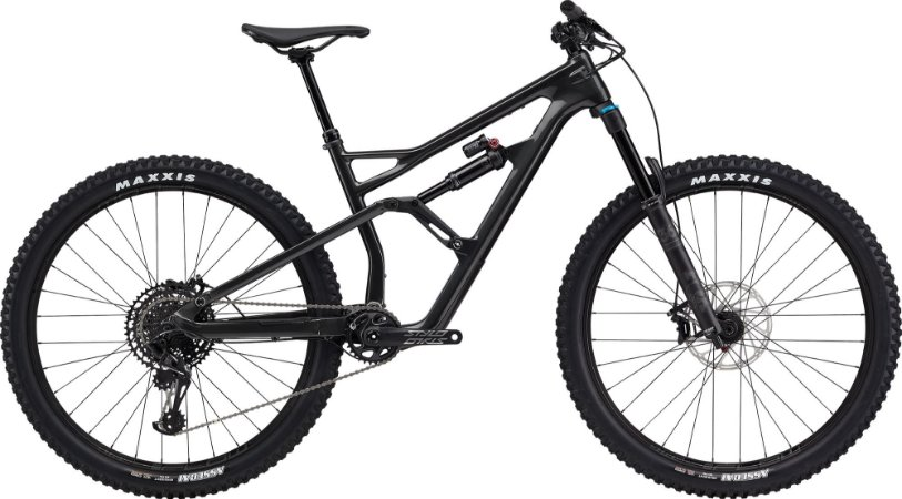Bicicleta 29 Cannondale Jekyll Carbon 3 (2021)
