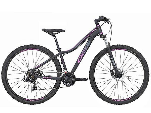 Bicicleta 29 Feminina Oggi Float Sport 21v (2021)