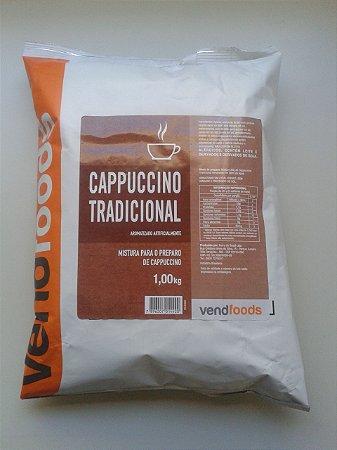 Cappuccino Tradicional Vendfoods