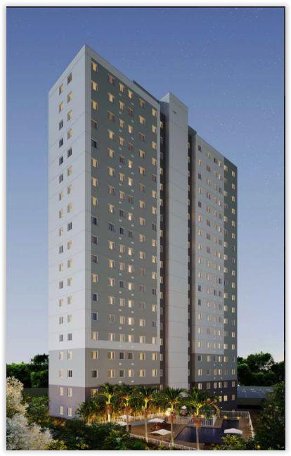 Apartamento Carapicuiba