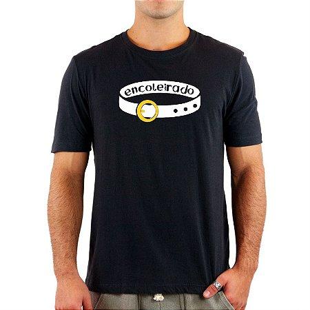 Camiseta Encoleirado