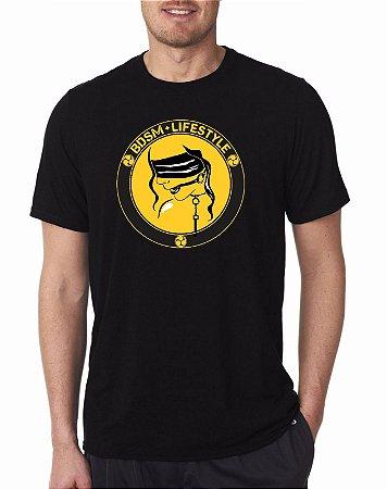 Camiseta BDSM Lifestyle