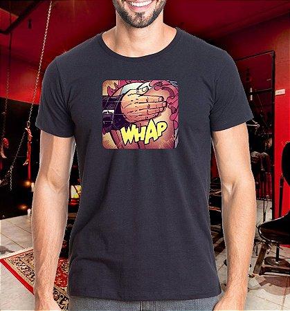 Camiseta Spanking