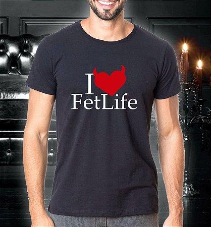 Camiseta FetLife