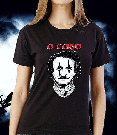 Babylook O Corvo (Edgar Allan Poe)