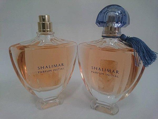 Guerlain - Shalimar Parfum Initial Feminino Tester (sem tampa)