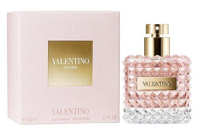 5c38b24f610fa Valentino - Donna Feminino Eau de Parfum - Tô na Moda Imports