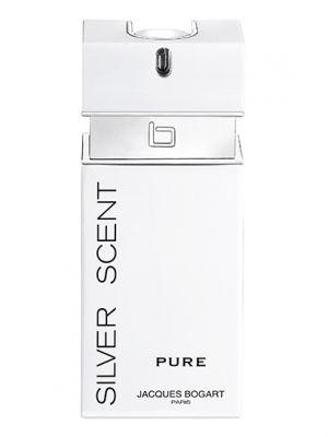 Jacques Bogart - Silver Scent Pure Masculino Eau de Toilette