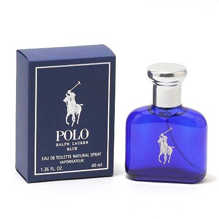 Polo Blue Masculino Eau de Toilette - Ralph Lauren