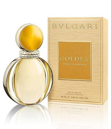 Bvlgari Goldea Feminino Eau de Parfum