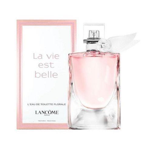La Vie Est Belle Florale Feminino Eau de Toilette - Lancôme