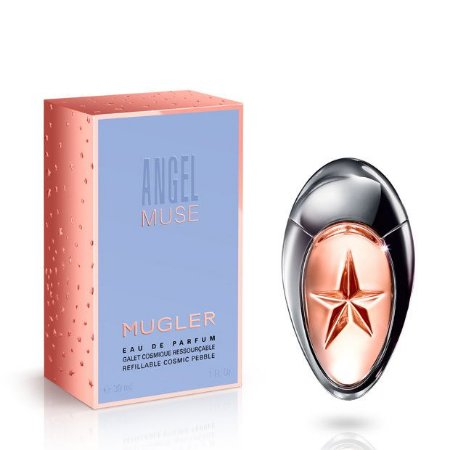 Angel Muse Eau de Parfum Thierry Mugler