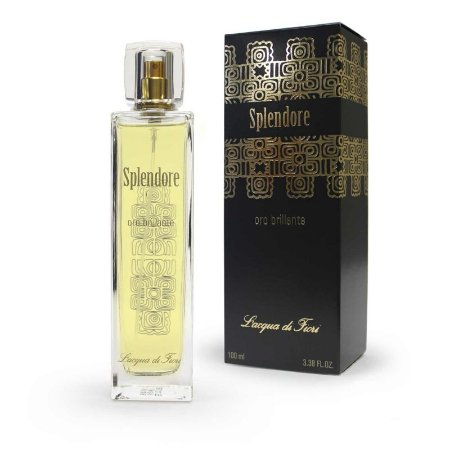 Splendore Oro Brillante Deo-Colônia Feminino 100ml