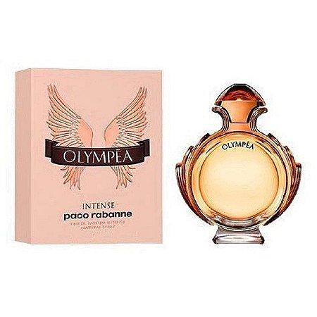 Olympea Intense Feminino Eau de Parfum Paco Rabanne