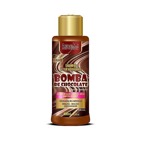 Shampoo Bomba de Chocolate 300ml Forever Liss