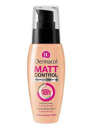 DERMACOL MATT CONTROL MAKE-UP