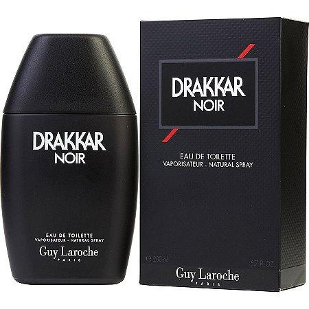 Drakkar Noir Eau de Toilette Masculino Guy Laroche