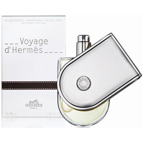 Voyage D'Hermés Eau de Toilette Unissex