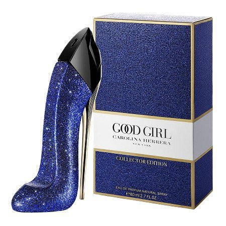 Good Girl Glitter Collector Perfume Feminino Eau de Parfum Carolina Herrera