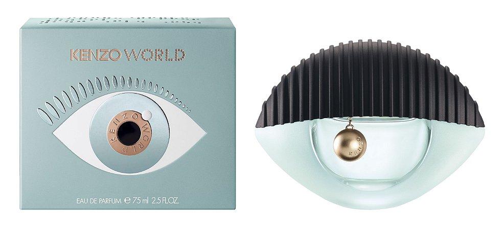 Kenzo World Eau de Parfum Feminino - Kenzo