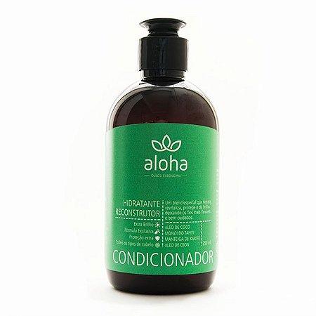 Condicionador Hidratante Reconstrutor Aloha Life