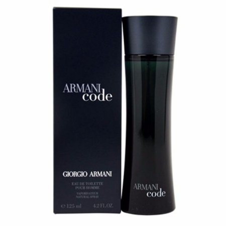 Armani Code Masculino Eau de Toilette Giorgio Armani