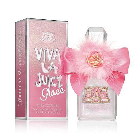 Viva La Juicy Glacé Eau de Parfum Feminino - Juicy Couture