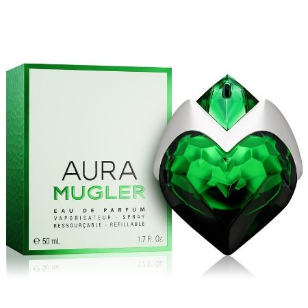 Aura Mugler Eau de Parfum Feminino Thierry Mugler