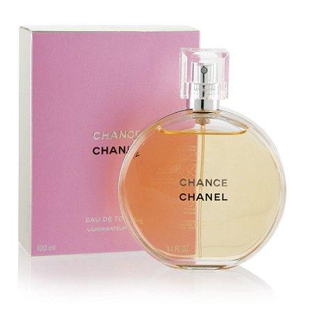 Chance Feminino Eau de Toilette Chanel