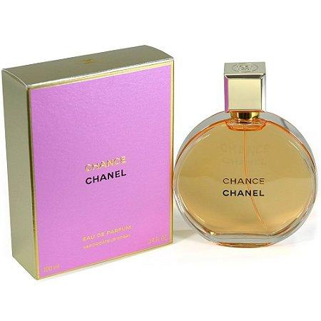 Chanel Chance Eau de Parfum Feminino